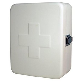 Kikkerland - First Aid Box - White