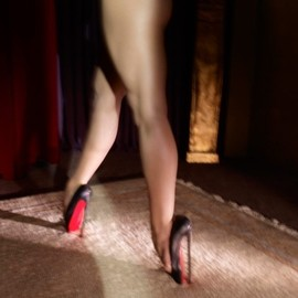 Christian Louboutin and David Lynch - Fetish