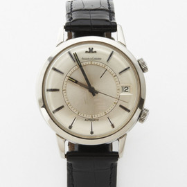 Jaeger-LeCoultre - Automatic Day Date Watch