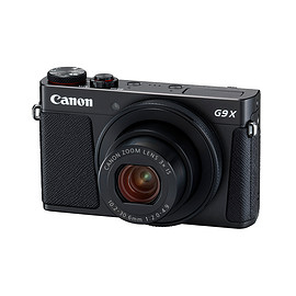 CANON - Power Shot G9X Mark ll