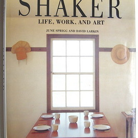 Sprigg - Shaker-life-work-and-art