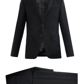 GIVENCHY - Drop 8 single-breasted suit