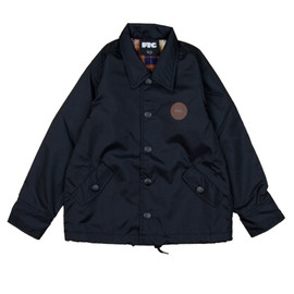 FTC - KIDS NYLON COACH JACKET KIDS