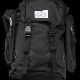 Poler - Rucksack Back Pack - Black