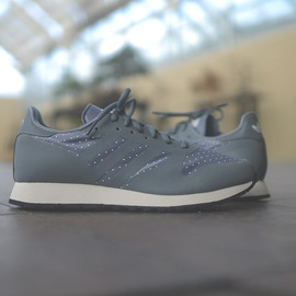 ADIDAS ORIGINALS - BY 84-LAB CNTR WELD - GREY