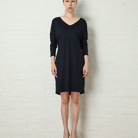 bodco - WOOL DRESS ウールドレス