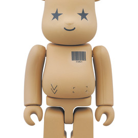 MEDICOM TOY - BE@RBRICK Amazon.co.jp version