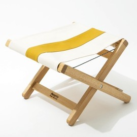 Peregrine Furniture - TickTack Stool α