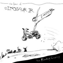 Dinosaur Jr. - Ear-Bleeding Country: The Best of Dinosaur Jr.