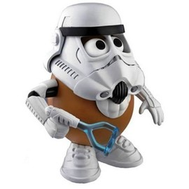 playskool - Mr. Potato Head Star Wars SPUDTROOPER