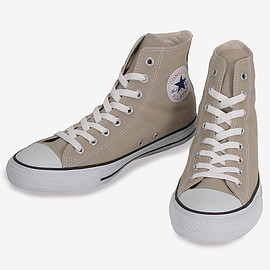 CONVERSE - CANVAS ALL STAR COLORS HI