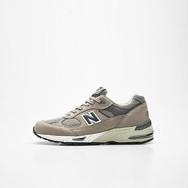 New Balance - M991ANI - MADE IN ENGLAND