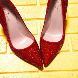 kate spade New York - kate spade New York Licorice Pointed Toe Pumps
