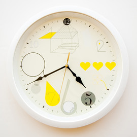 KATRINGREILING - Wall clock