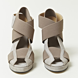 Damir Doma - Women's Femini Wedge Sandals