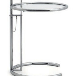 Eileen Gray - Adjustable Table E1027