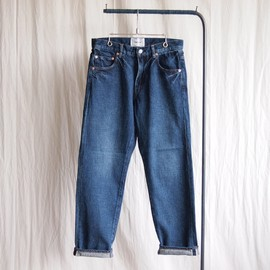 YAECA - Denim Used #navy