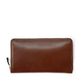 Whitehouse Cox - ホワイトハウスコックス | S1223 CLUTCH PURSE / VINTAGE 2TONE