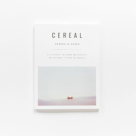 Volume 10, CEREAL