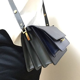 MARNI - trunk bag