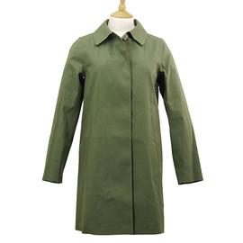 MACKINTOSH - BANTON militaly green