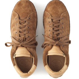 visvim - FOLEY-FOLK *F.I.L. EXCLUSIVE