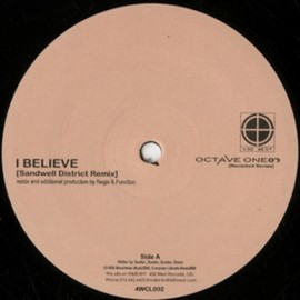 OCTAVE-ONE - REVISITED-SERIES-II
