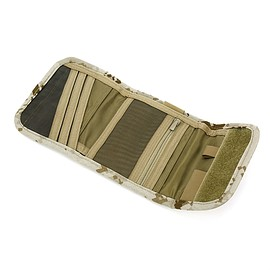 Emdom USA - Master Wallet - Desert Digital Camo