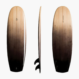 Octovo, Tilley Surfboards - Mini Simmons