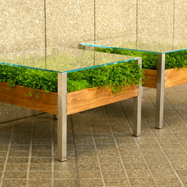 Habitat Horticulture - Living Table