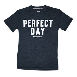 On Your Mark - PERFECT DAY (MENS / Navy)