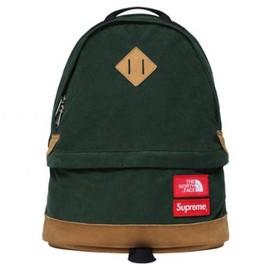 Supreme - Supreme x The North Face 2012 Fall/Winter Collection Medium Day Pack Backpack