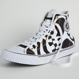 PF-FLYERS - CENTER HI Yanai