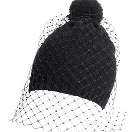 Bernstock Speirs - Veil Pull-On Hat by Bernstock Speirs