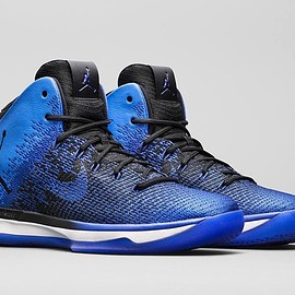 "NIKE - AIR JORDAN XXX1 ""Royal"""
