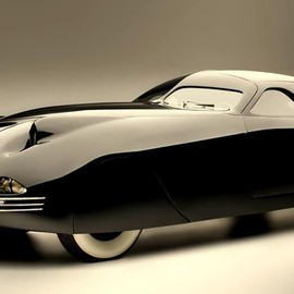 Phantom - Corsair, 1938