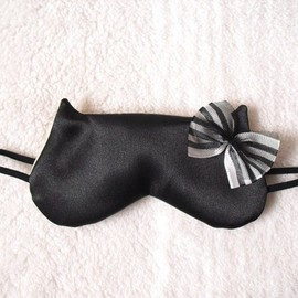 Cat Travel Pillow (inflatable)