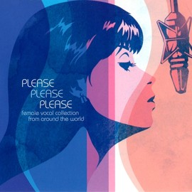 Various Artists -  PLEASE PLEASE PLEASE female vocal collection