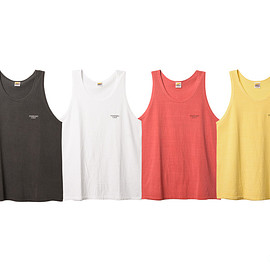 STANDARD CALIFORNIA - SD Small Logo Tank Top