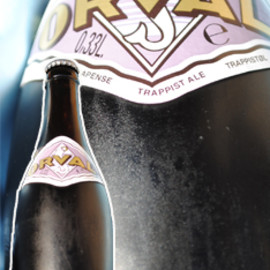 ORVAL - オルヴァル/ORVAL(修道院ビール)AL6.2%330ml