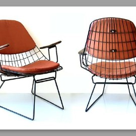 Chair by Cees Braakman