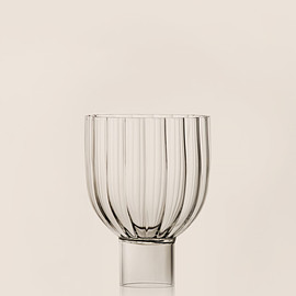 Agustina Bottoni - Calici Milanesi Wine Glasses (Set of 2)