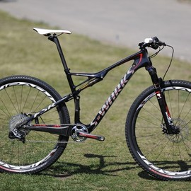 Specialized - S-Works EPIC 29 ワールドカップ仕様