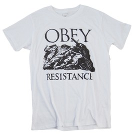 OBEY - Resistance - White