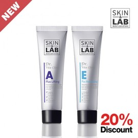 Skin&Lab - [SKIN & LAB] Vitamin Cream - A & E