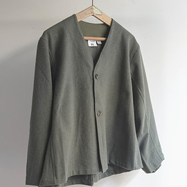 french military wool jacket