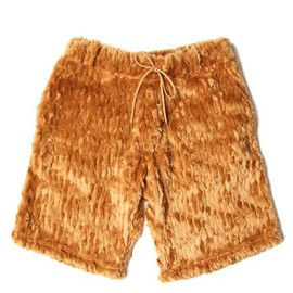 "DISCOVERED - 2011 A/W ""BOA SHORTS"""