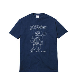 supreme - daniel johnston for supreme