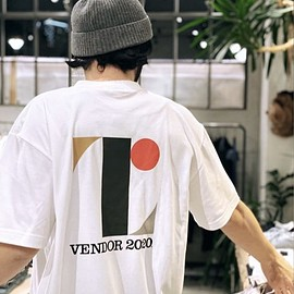 vendor Things - NOlympic TEE