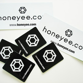 honeyee.com - Sticker